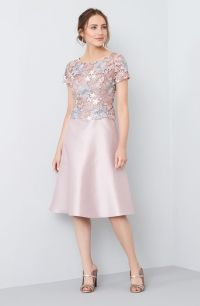 80 best images about Pink Mother of the Bride Dresses on ...