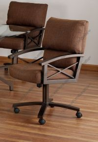 17 Best images about Tempo Caster Chairs on Pinterest