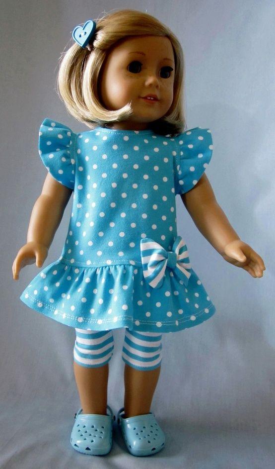 Best 25 Girl doll clothes ideas on Pinterest