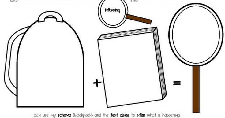 17 Best images about Context Clues/Inference/Drawing