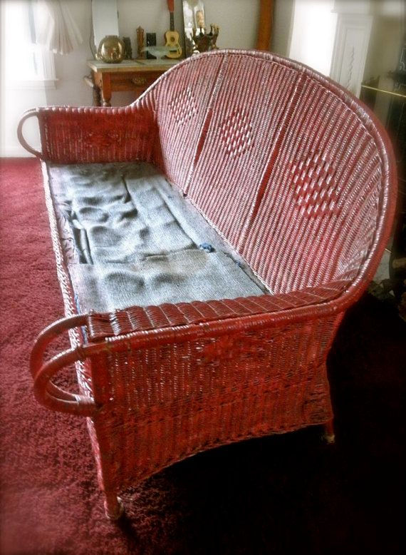 vintage wicker rocking chair your wedding covers 17 best images about antique furniture on pinterest | chairs, white and chairs