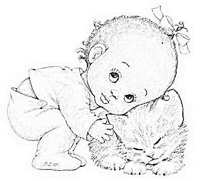 1000+ images about New baby coloring on Pinterest