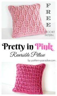 25+ best ideas about Crochet cushions on Pinterest ...