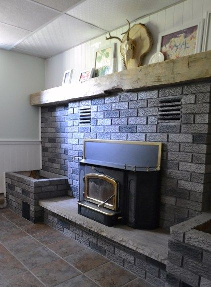 19 Wood And Marble Fireplace White Marble Fireplace The Makeover 17 Best Ideas About Red Brick Fireplaces On Pinterest
