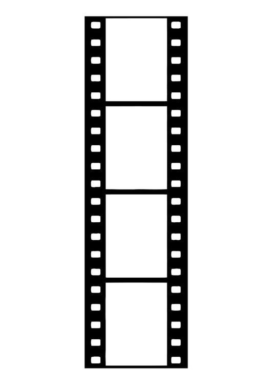 coloring-page-film-strip-film-negative-p27437.jpg 531×750