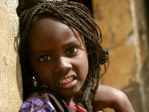 Image Result For Adorable Hairstyles For Little Black Girls Slodive