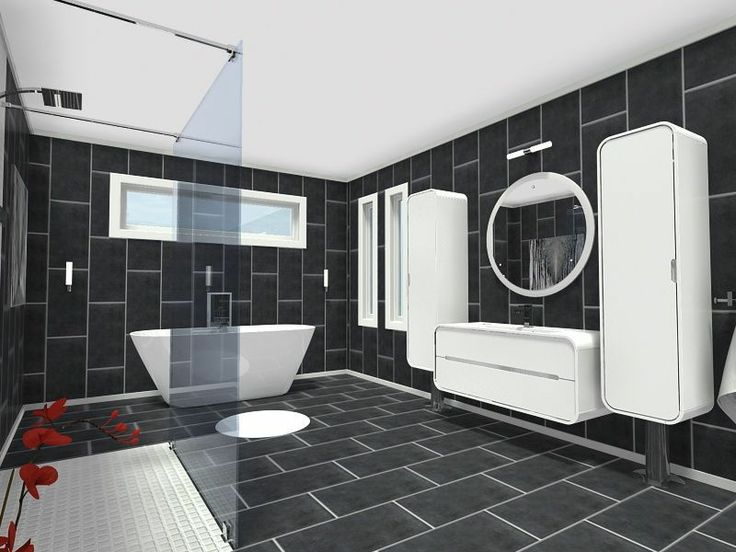 1000+ Images About Beautiful Bathroom Ideas On Pinterest