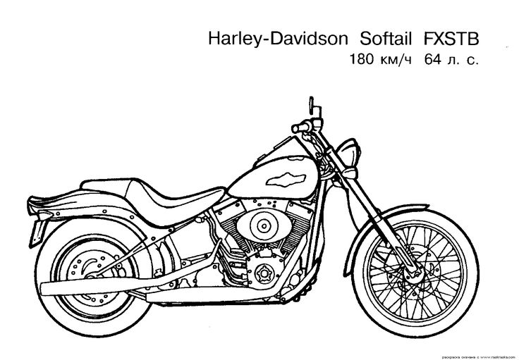 72 best images about Motorcycle clipart on Pinterest
