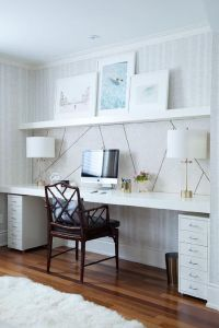 25+ best ideas about Floating Desk on Pinterest | Home ...