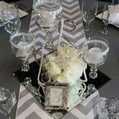 Bridal Shower Chair Rental Vintage Wedding Sashes 49 Best Images About Mirror Centerpieces On Pinterest | Hurricane Lamps, English Weddings And ...