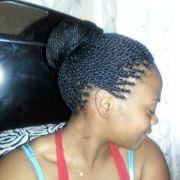 ideas african hair
