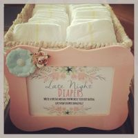 672 Best images about Baby Shower Gifts/Ideas on Pinterest ...