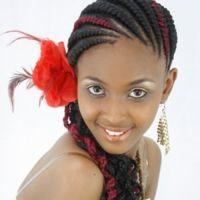17 Best ideas about Ghana Braids on Pinterest   Black hair ...