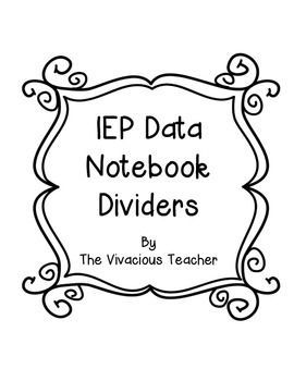 746 best images about IEP Stuff (Individual Education