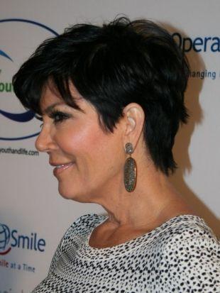 25 Best Ideas About Kris Jenner Haircut On Pinterest Kris