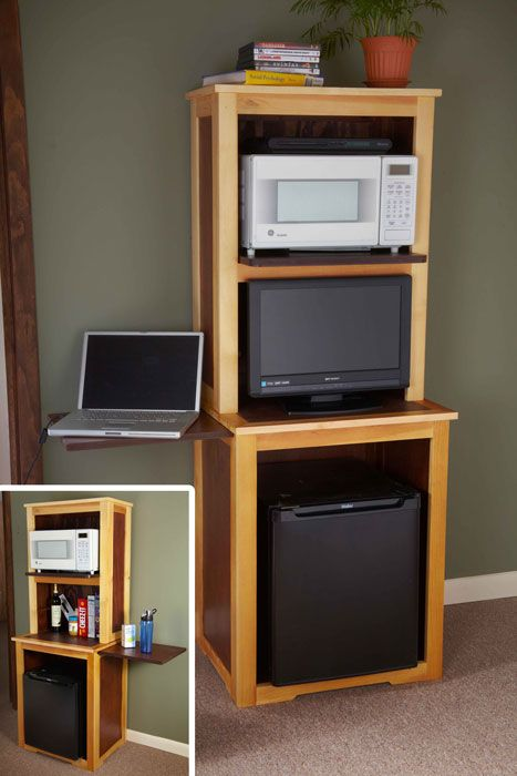 College Dorm Storage Ideas  Klockit  Studio Space Saver