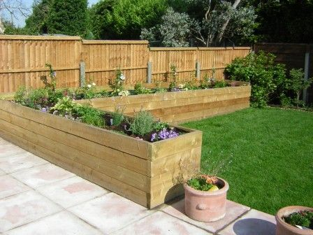 Yard Border Ideas A Collection Of Ideas To Try About Gardening