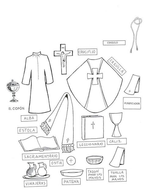 257 best images about Catequesis on Pinterest