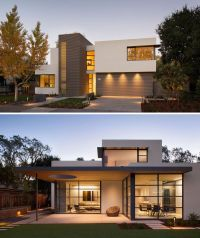 Best 20+ Modern house facades ideas on Pinterest | Modern ...