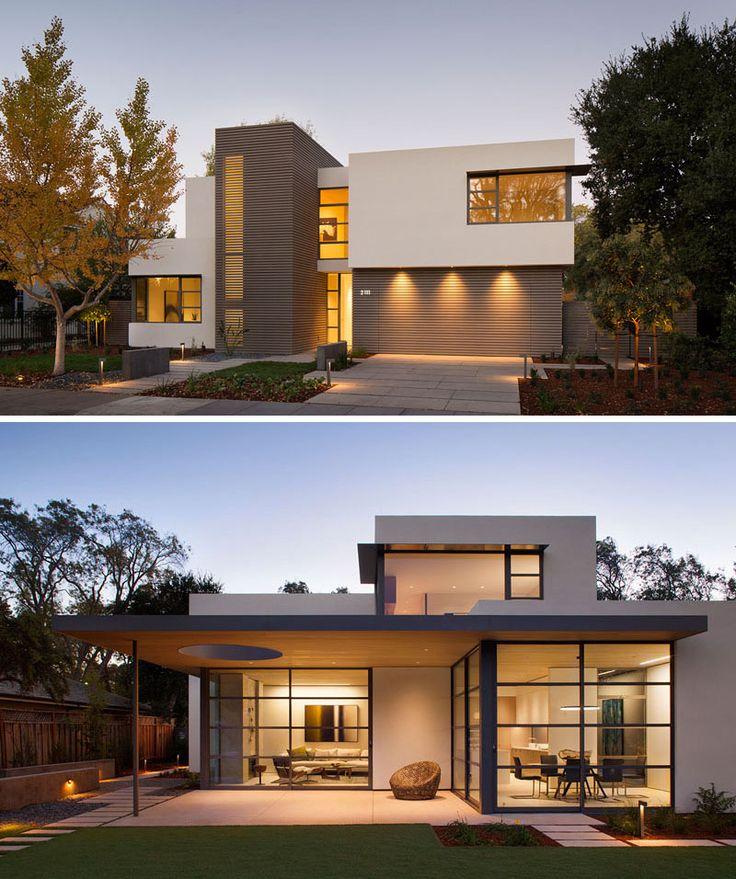 25 Best Ideas About Modern Villa Design On Pinterest Container