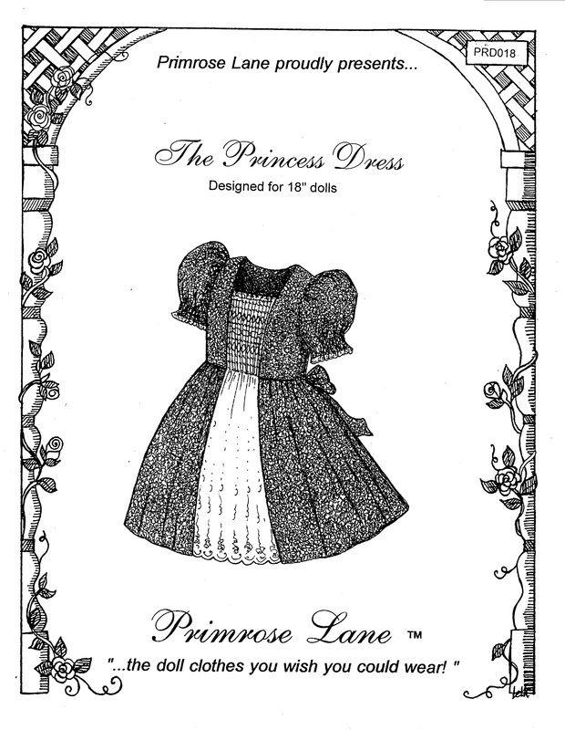 1000+ ideas about Princess Dress Patterns on Pinterest
