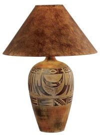 25+ best ideas about Southwestern lamp shades on Pinterest ...