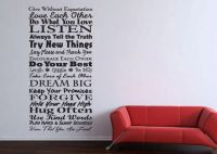 17 Best images about Word Decor on Pinterest | Vinyls ...