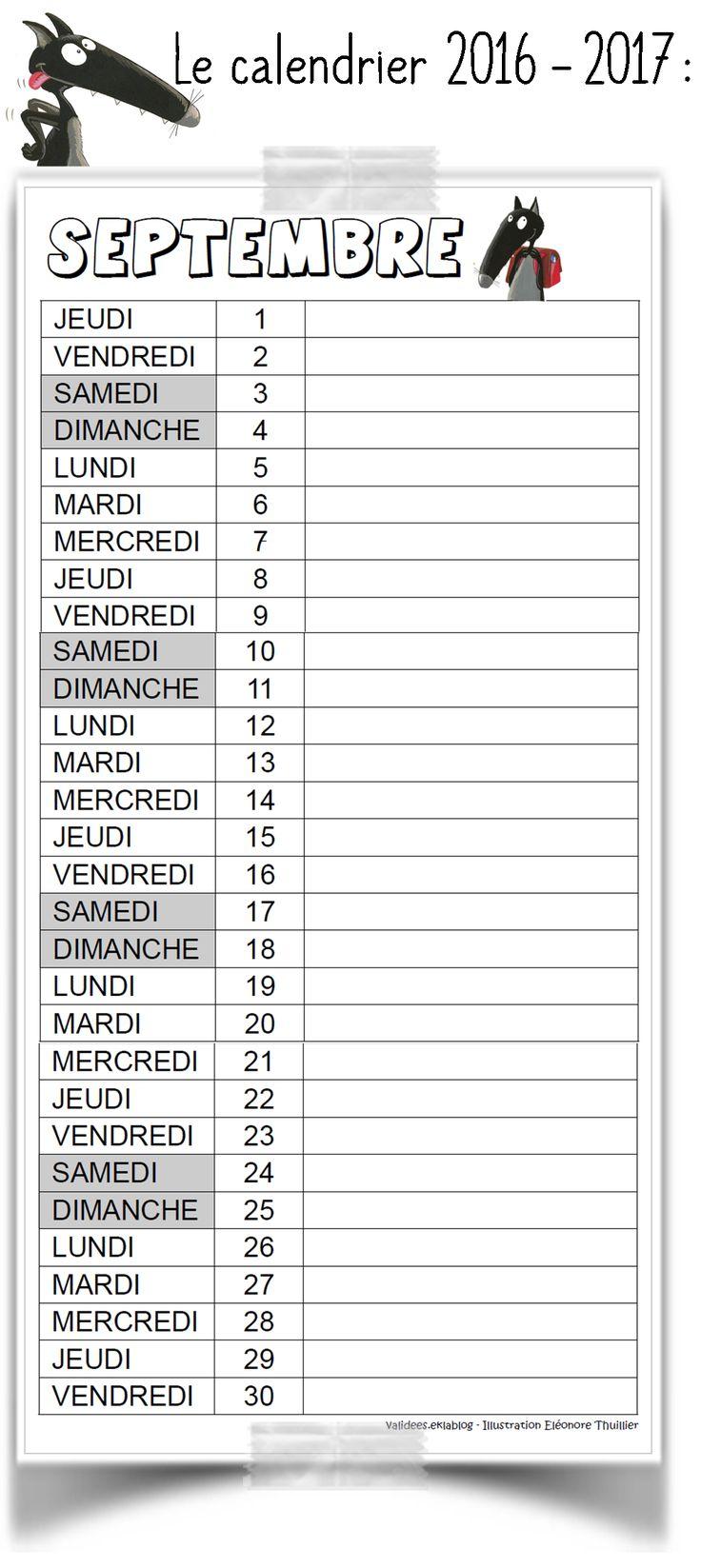 calendrier des fête nationale française