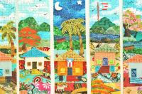 17 Best images about Puerto Rican Art on Pinterest | Folk ...