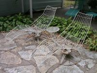 1000+ ideas about Vintage Patio Furniture on Pinterest ...