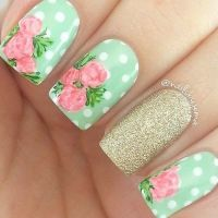 25+ best Nail Designs For Spring ideas on Pinterest ...