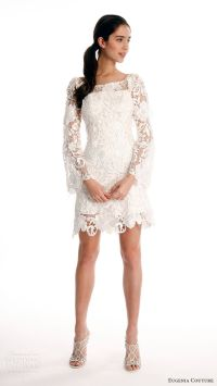 17 Best ideas about Short Wedding Dresses on Pinterest ...