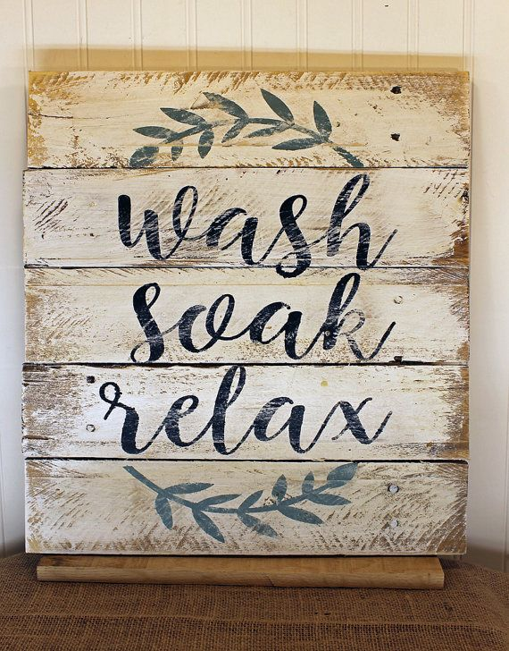 25+ Best Ideas about Bathroom Sayings on Pinterest