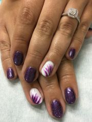 ideas cute gel nails