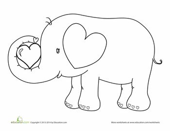 95 best images about Nellie the elephant on Pinterest