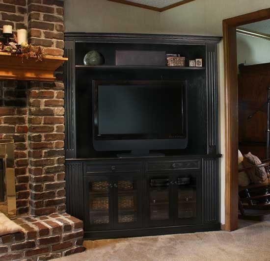 1000 Ideas About Corner Media Cabinet On Pinterest Corner Tv Corner Tv Cabinets And Corner