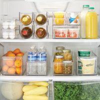 15 Must-see Refrigerator Organization Pins | Fridge ...