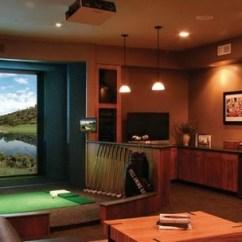 Kitchen Remodel Simulator Columns 1000+ Images About Golf Room On Pinterest | ...
