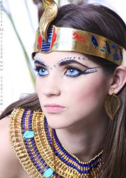 ancient egyptian makeup styles