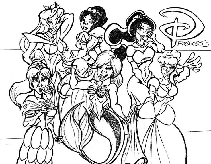 77 best images about Disney Pencil Drawings on Pinterest