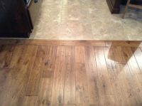 25+ best ideas about Transition flooring on Pinterest ...