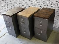 17 Best ideas about Metal File Cabinets on Pinterest ...