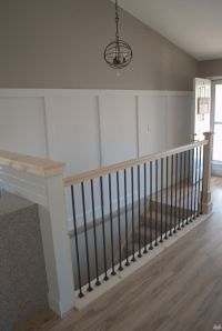 25+ best ideas about Banisters on Pinterest   Bannister ...