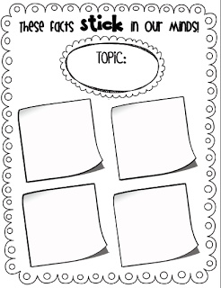 148 best images about Graphic Organizers on Pinterest