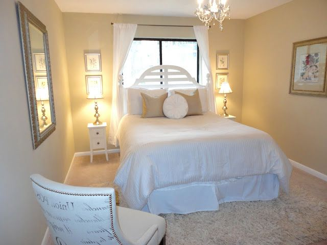 Best 25+ Small Guest Rooms Ideas On Pinterest