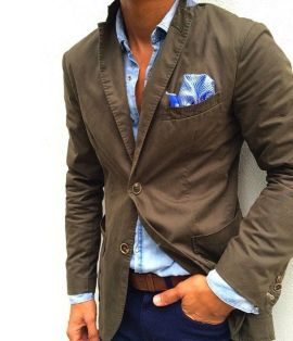 Menswear Monday: Sport Coat vs. Blazer vs. Suit Jacket - Fashion ...
