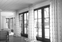 1000+ ideas about Large Window Curtains on Pinterest ...