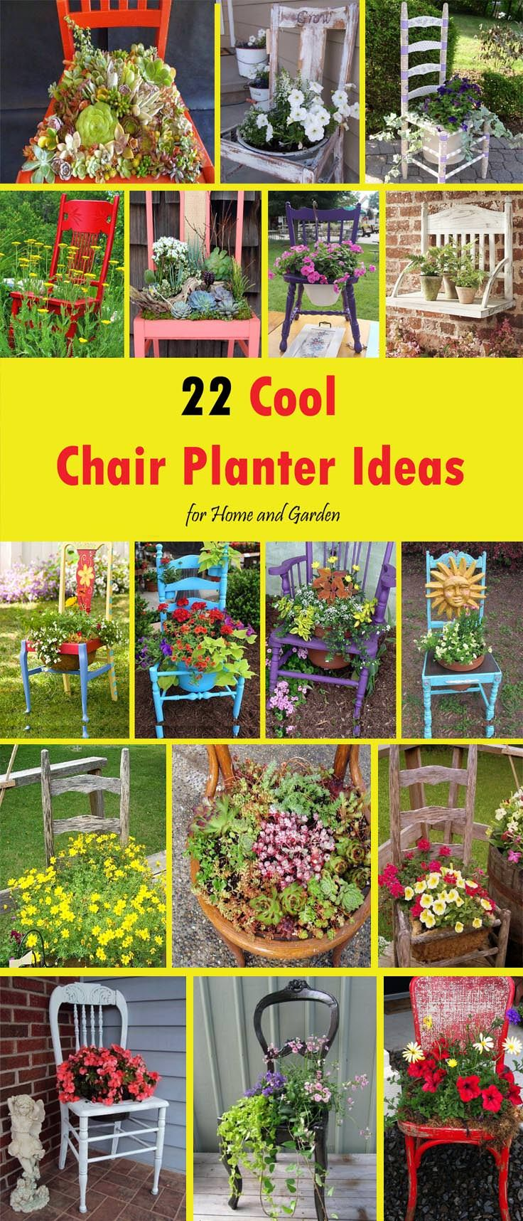 25 Best Ideas About Garden Planters On Pinterest Diy Planters
