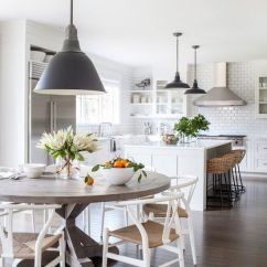 Hans Wegner Chairs Design Within Reach Table And Chair For Toddler 25+ Best Ideas About Round Kitchen Tables On Pinterest | White Dining Table, ...