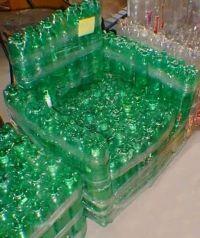 Bottle Chair | Bottle Recycle | Pinterest | Pets, Bottle ...